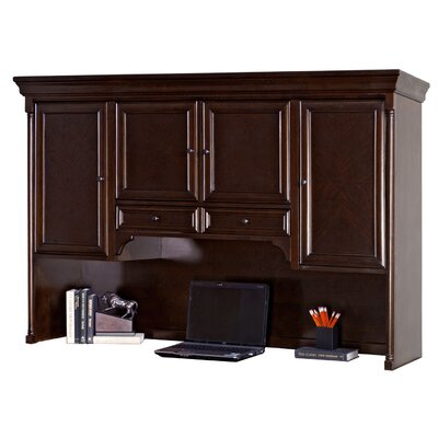 Mount View 47 H x 73 W Desk Hutch