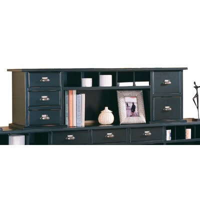 Tribeca Loft 15 H x 48 W Desk Hutch