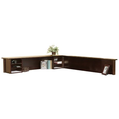 Tribeca Loft 14 H x 68.25 W Desk Hutch