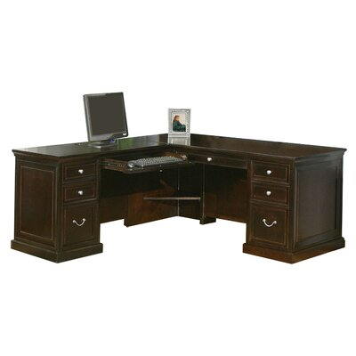 Fulton Executive Desk Product Picture 4826