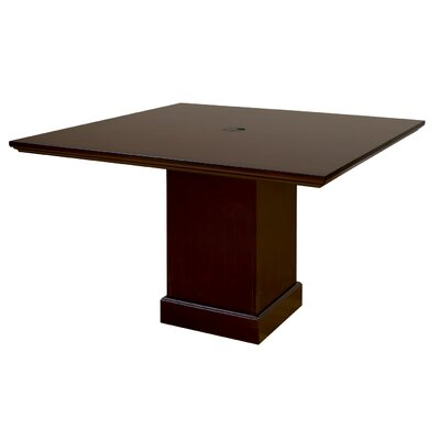 Mount View 3.94' Square Conference Table Product Image 117