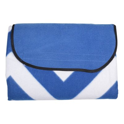 Beach and Picnic Blanket