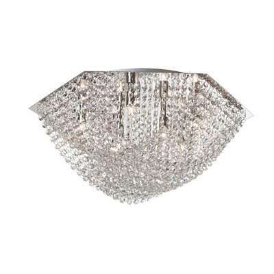 Kinnard 5-Light Flush Mount