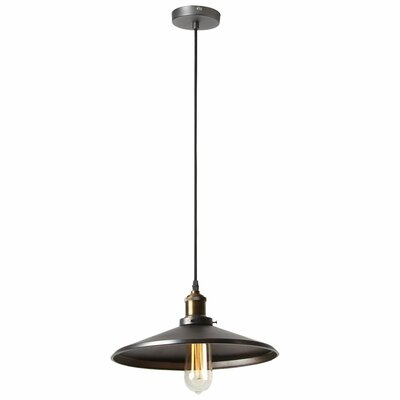 Primrose 1-Light Mini Pendant