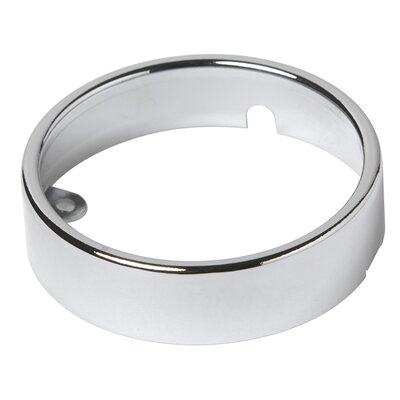 Distance Ring Finish: Polished Chrome