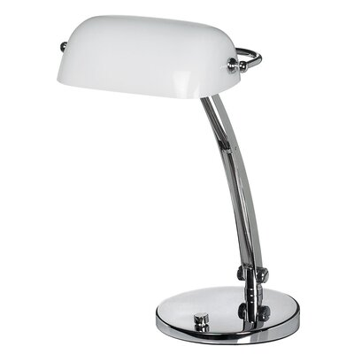dainolite Banker's 1 Light Table Lamp at Sears.com
