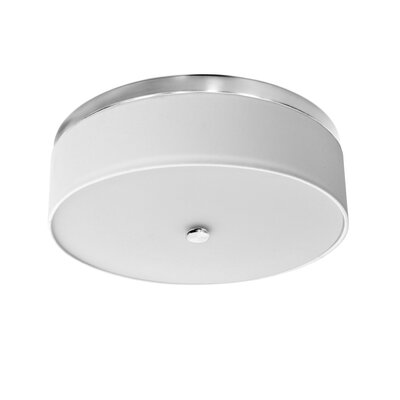 Withers 1-Light LED Flush Mount