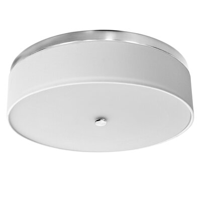 Wodera 1-Light LED Flush Mount