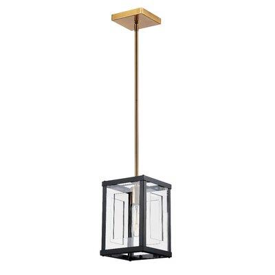 Arnone 1-Light LED Lantern Pendant