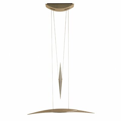 Giancarlo 3-Light Pendant