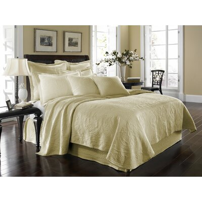 Bedding Sets Queen Vintage Cotton Matelasse Bedding