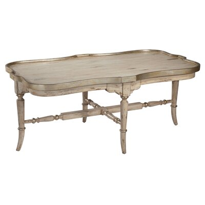 Figure 8 Coffee Table