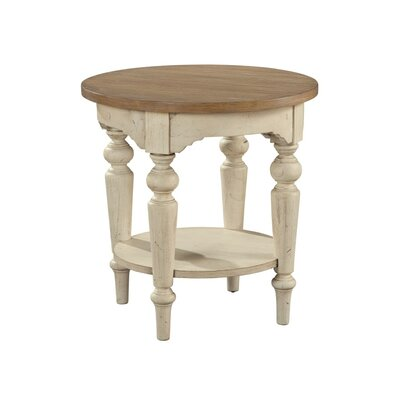 Suttons Bay End Table