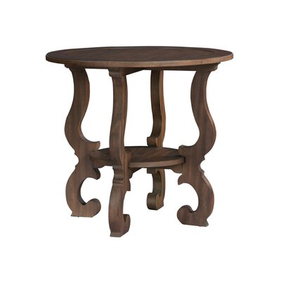 Napa Valley Baroque End Table