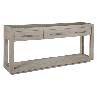 Berkeley Heights Console Table