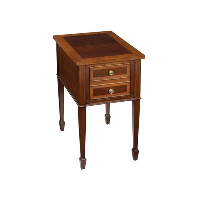 Copley Place End Table