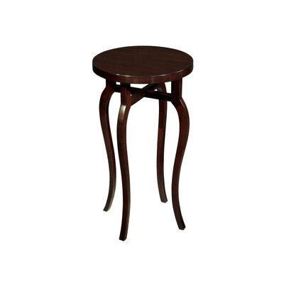 Cetral Park Cordial End Table