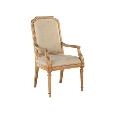 Wellington Hall Upholstered Dining Chair
