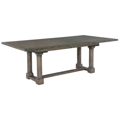 Lincoln Park Extendable Dining Table