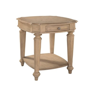 Grand Vista End Table