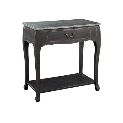 Marketplace Console Table