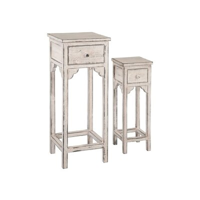 Marketplace Petite 2 Piece Nesting Tables