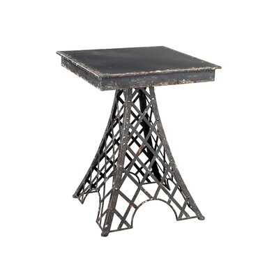 Marketplace Eiffel End Table