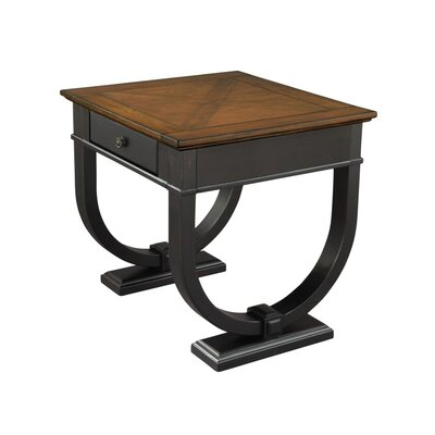 Neo Classic End Table
