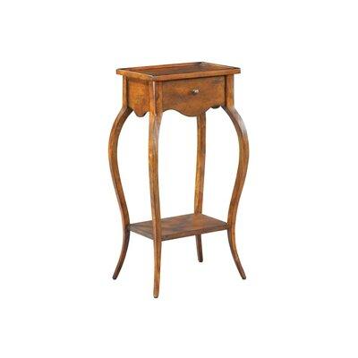 Cordial Rectangular End Table
