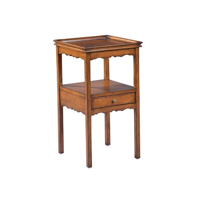 Cordial End Table