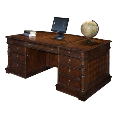 Executive Desk Partners Product Photo 674