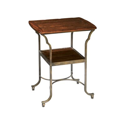 Rue de Bac End Table