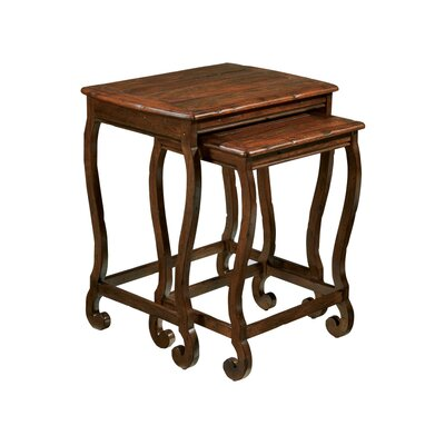 Rue de Bac 2 Piece Nesting Tables