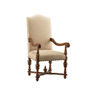 Rue de Bac Upholstered Dining Chair