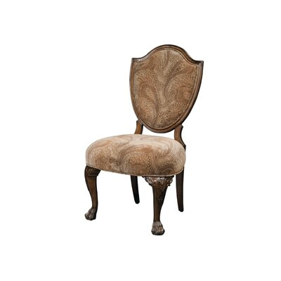 New Orleans Upholstered Dining Chair