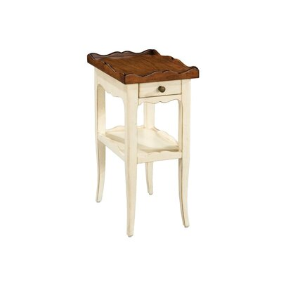 Hyannis Retreat End Table