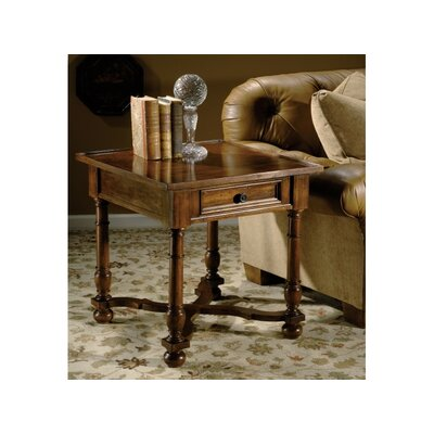Tuscan Estates End Table