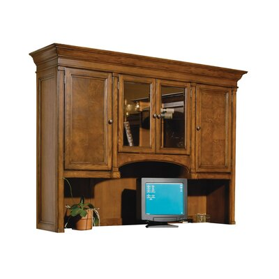 Urban Executive 54 H x 75.5 W Desk Hutch