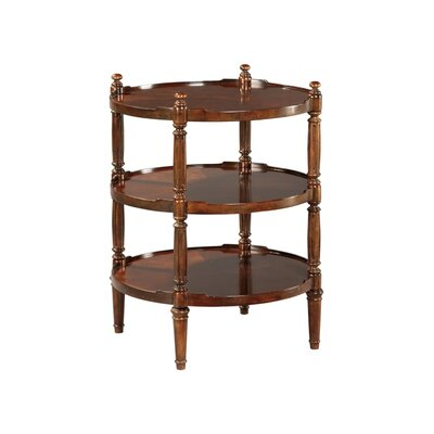 European Legacy End Table