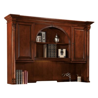 Executive 52 H x 74.5 W Desk Hutch