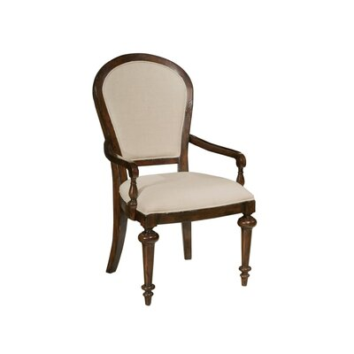 Charleston Place Upholstered Dining Chair
