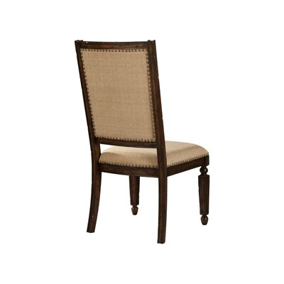 Canyon Retreat Upholstered Dining Chair