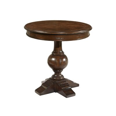 Charleston Place End Table