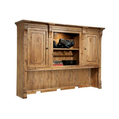 Office Express Executive 52 H x 74.5 W Desk Hutch