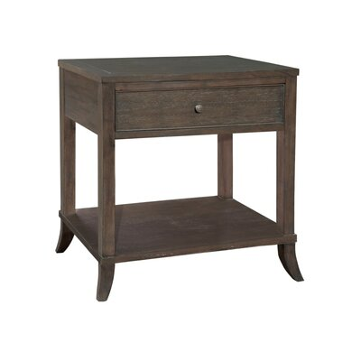 Urban Retreat Nightstand
