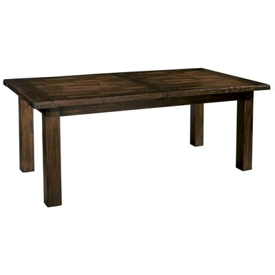 Harbor Springs Extendable Dining Table
