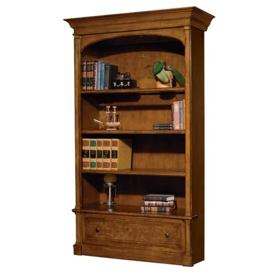 Executive Center Standard Bookcase Urban Product Image 524