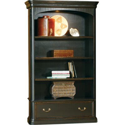 Louis Phillipe Standard Bookcase Product Image 2334