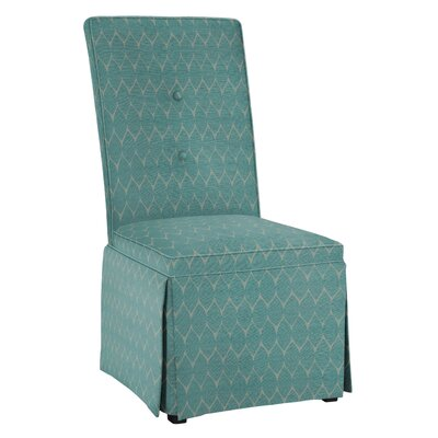 Tara Upholstered Dining Chair
