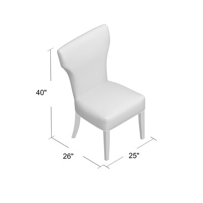 Brianna Upholstered Dining Chair